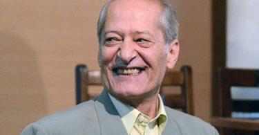 دکتر حسین قندی