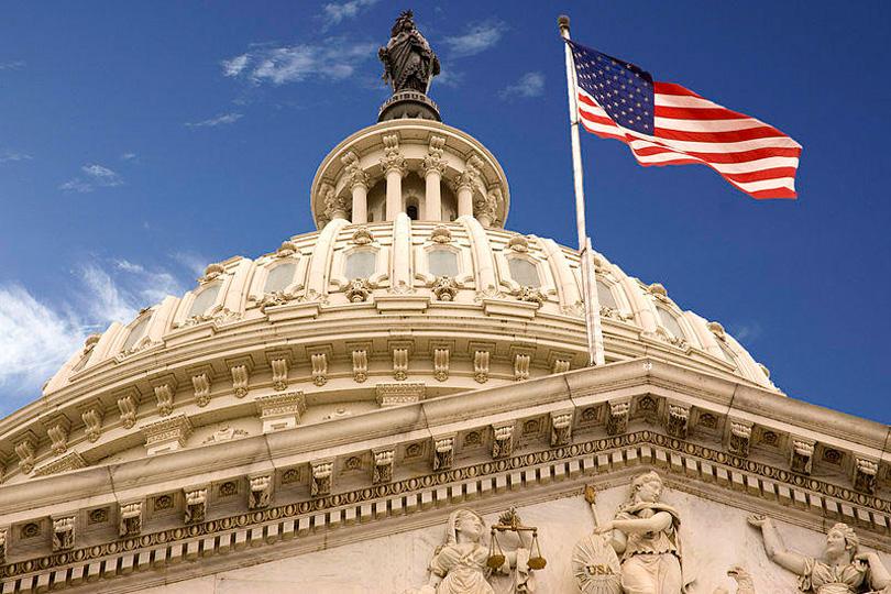 ساختمان سنای آمریکا
