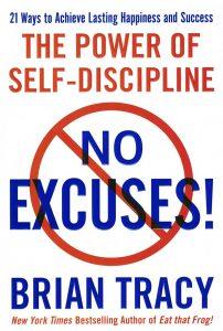 راز ــ تصویر روی جلد کتاب The Power of Self-Discipline