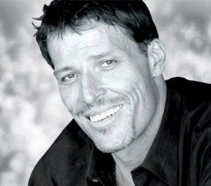 آنتونی رابینز