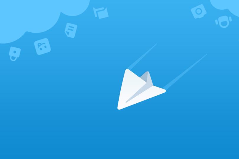 پایان تلگرام