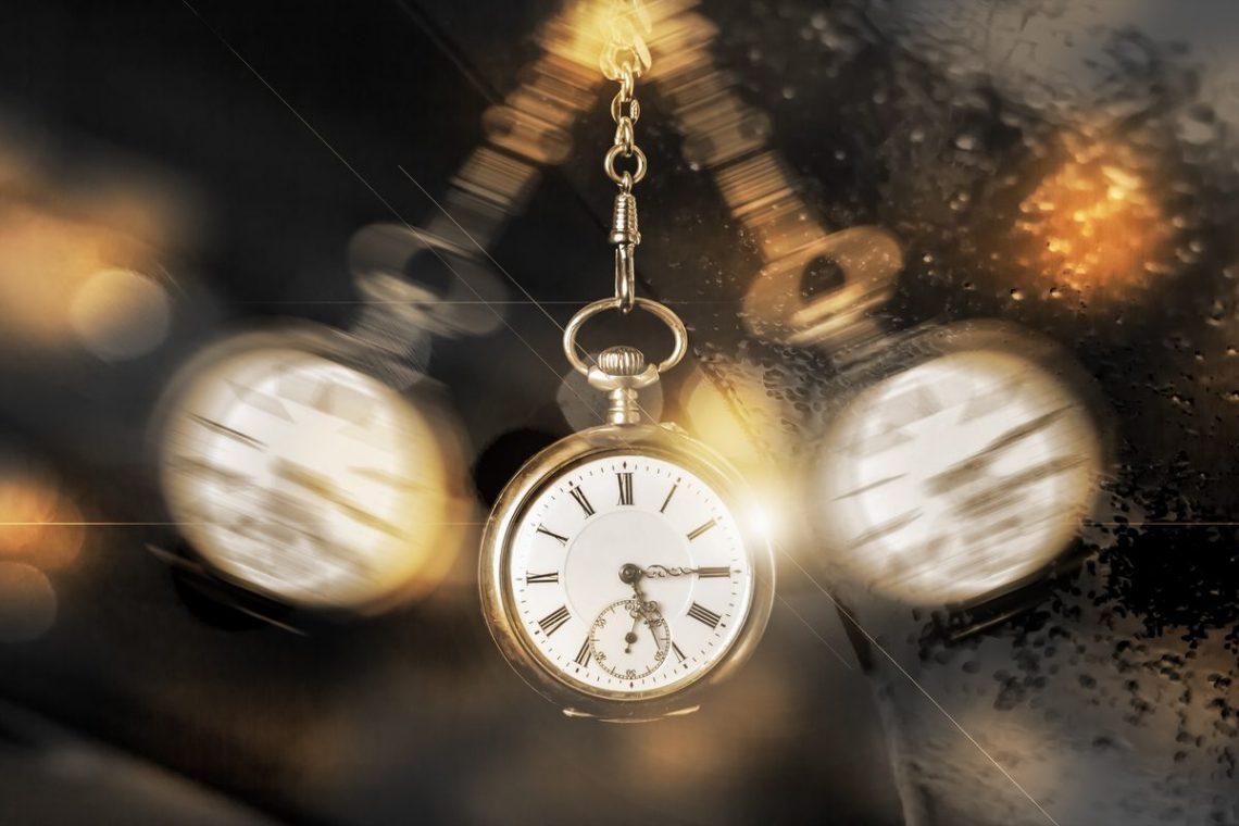 استفاده از زمان مرده