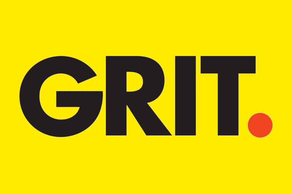 سختجانی GRIT