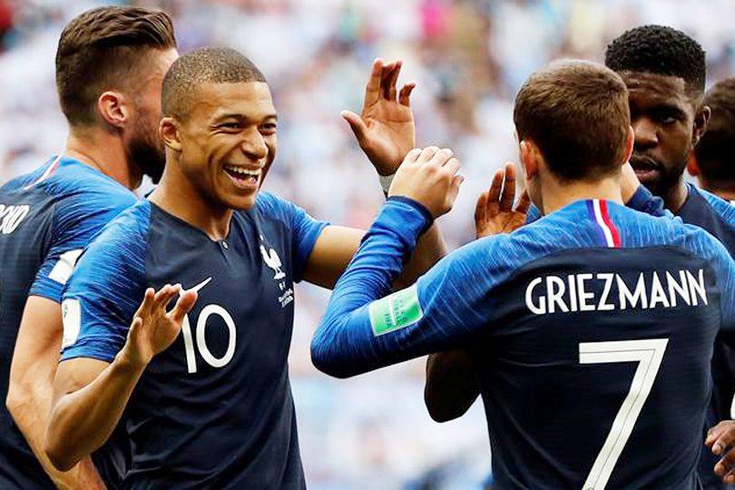 حساب پسانداز روزهای بد با مثال از بازی فرانسه و آرژانتین در جام جهانی ۲۰۱۸ روسیه