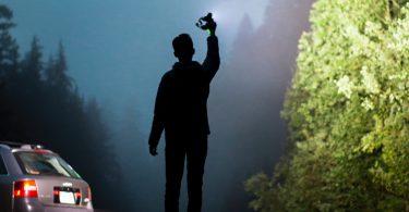 آیا چراغ قوه درونت را روشن کردهای؟